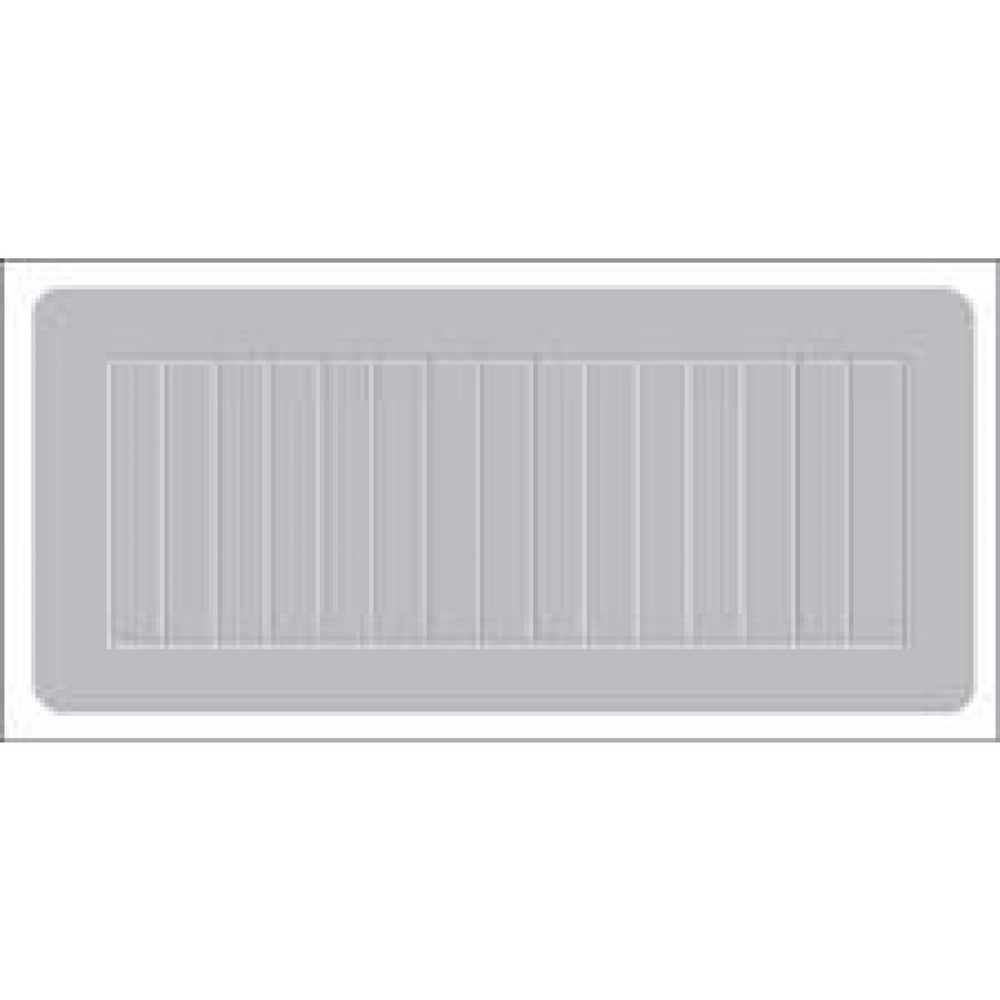 "Spee-D-Bar Solid Value Packs Flag Size: 3/16"" X 1"" 900/Pack"