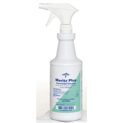 Meritz Disinfectant Spray Surface Cleaner 32 Oz 1 / Each