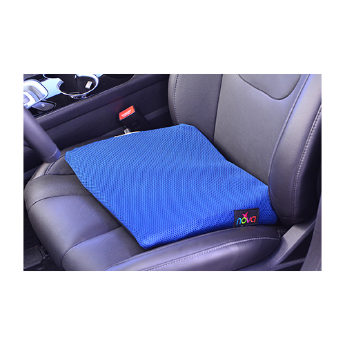 Easy Air Wedge Car Cush