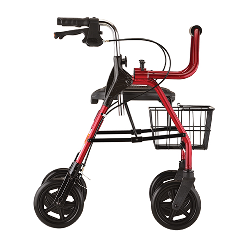 Heavy Duty Rolling Walker