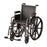 18 Inch Steel Wheelchair