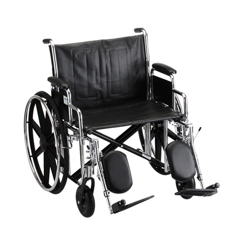 Heavy Duty Wheelchairs