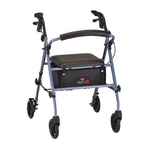 Journey Rolling Walker Blue