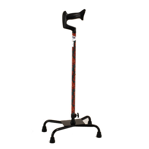 Nova Large Base Quad Cane
