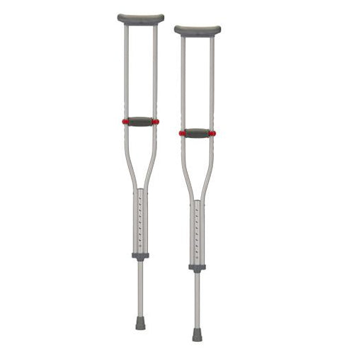 Quick Adjust Crutch Tall