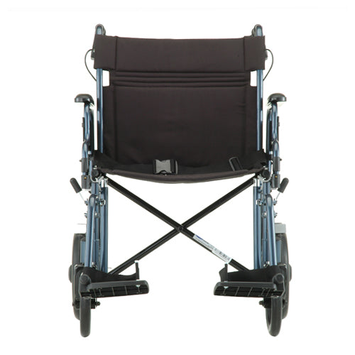Heavy Duty Transport Chairs