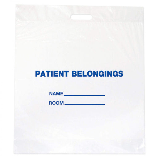 "Belongings Bag 20"" X 23"" X 4"" 500/Case"
