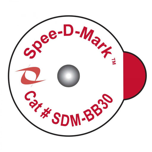 Spee-D-Mark Radiology Skin Marker 3.0Mm Bb 50/Box