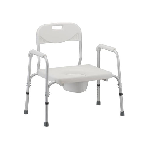 Heavy Duty Commodes