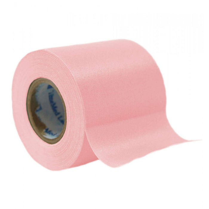 "Timetape Tape Removable 3"" Core 2"" X 2160"" Imprints Pink 2160 Inches Per Roll"