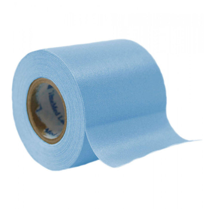 "Timetape Tape Removable 1"" Core 2"" X 500"" Imprints Blue 500 Inches Per Roll"