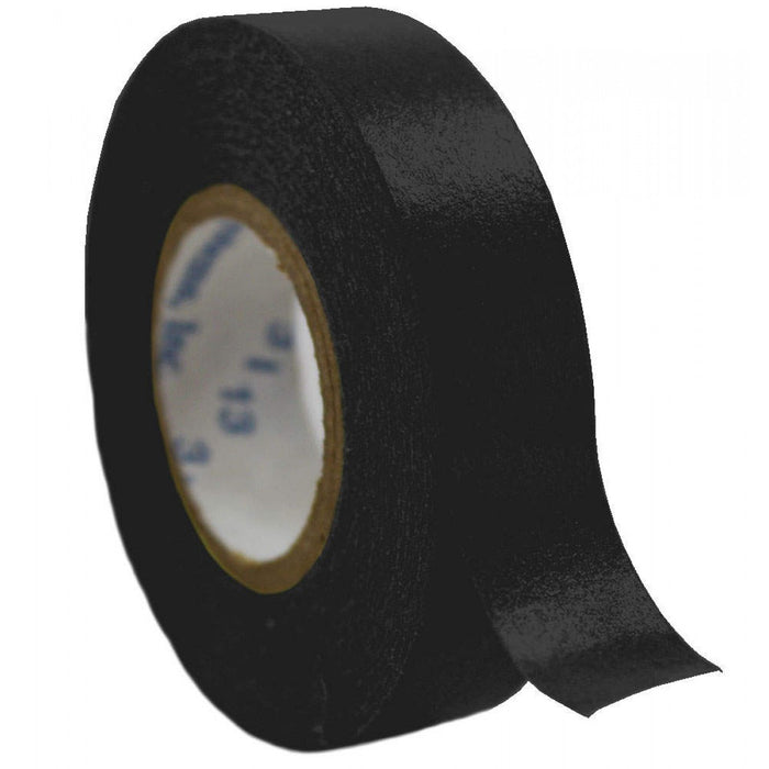 "Timetape Tape Removable 1"" Core 1/2"" X 500"" Imprints Black 500 Inches Per Roll"