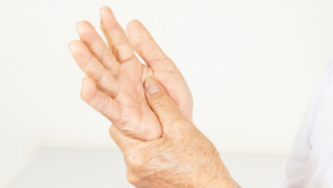 What is STT arthritis?