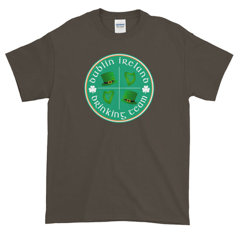 Image of Dublin Drinking Team Classic T-Shirt