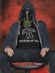 Thinking Of You Premium Unisex T-Shirt