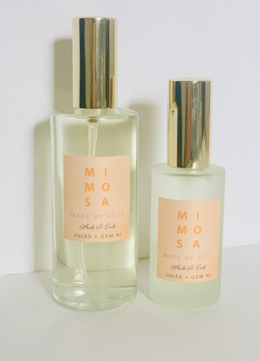 Mimosa Spray 4oz