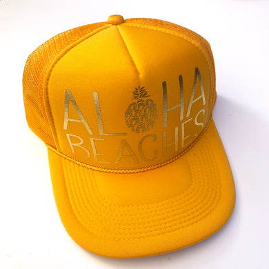 Aloha Beaches Gold
