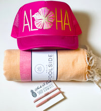 Towel Bundle Pink