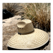 Straw All Day Hat