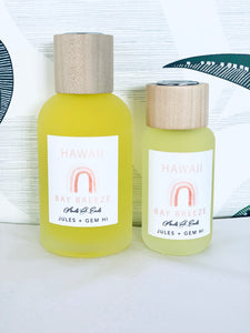 Hawaii Bay Breeze Diffuser 8oz