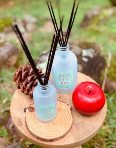 Hard Apple Cider Diffuser 8oz