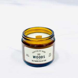 The Woods 2oz. Candle