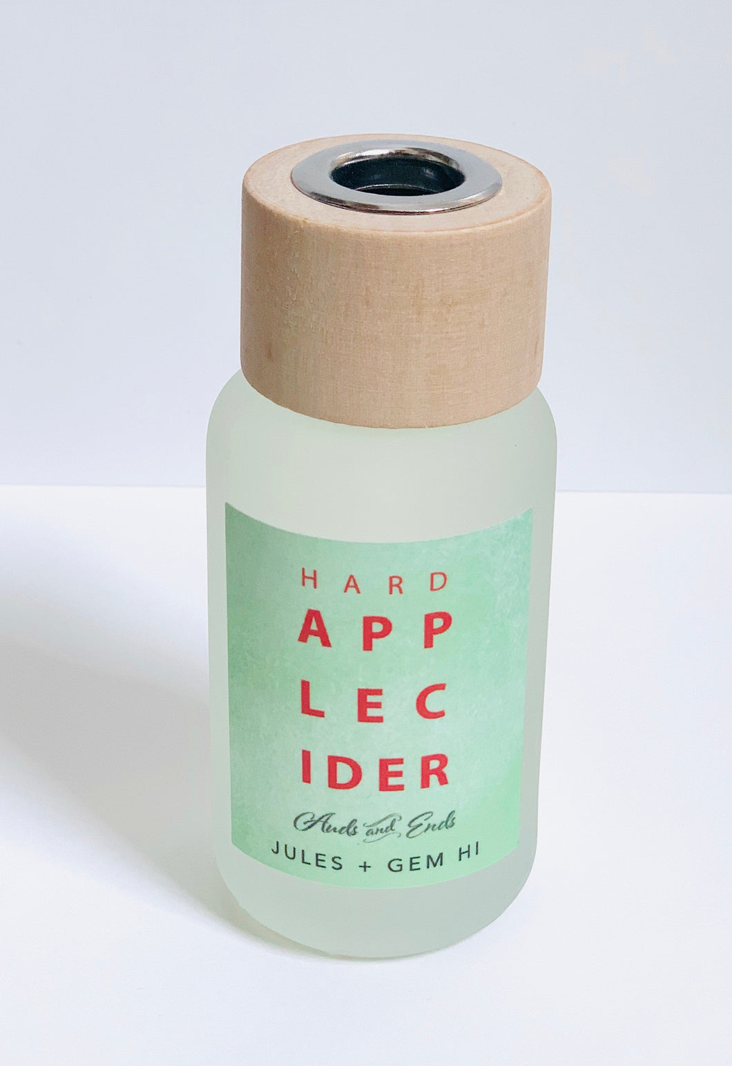 Hard Apple Cider Diffuser 4oz