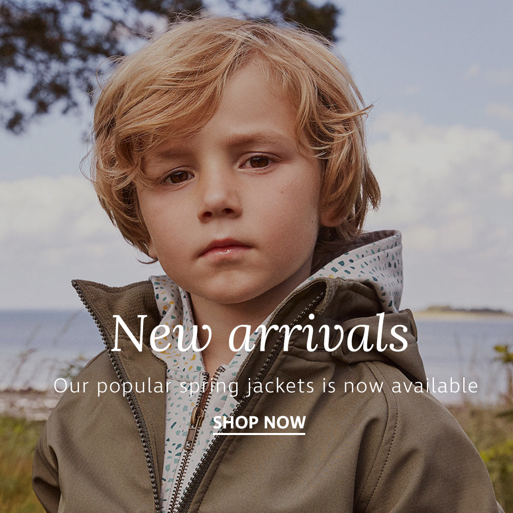 outerwear and childrens clothes