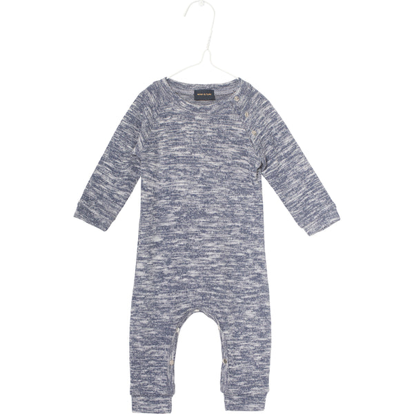 Boye Romper - Sky Captain Blue