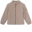Gael Fleece Jacket - Cloudy Rose