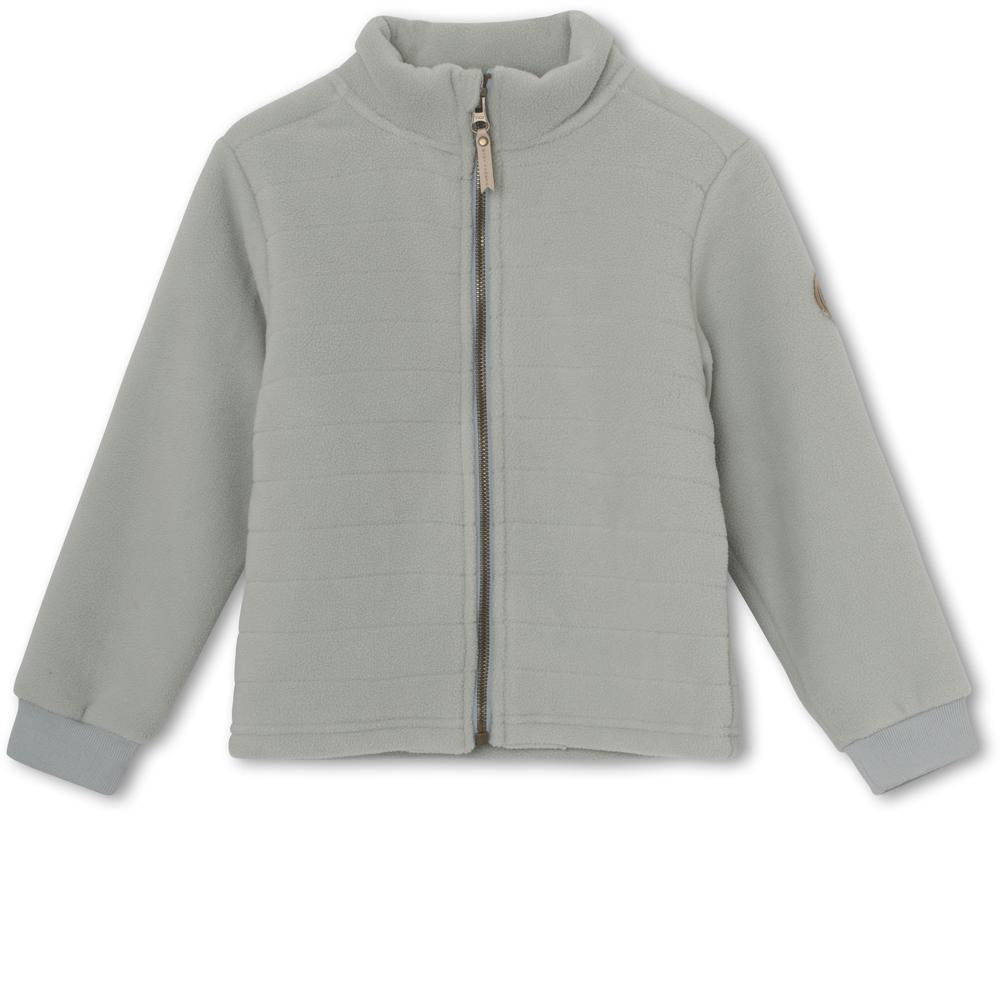 Gael Fleece Jacket - Puritan Grey