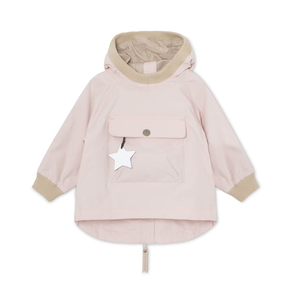 Baby Vito Anorak - Strawberry Creme