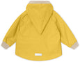 Wai Spring Jacket - Bamboo Yellow