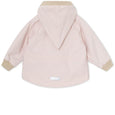 Wai Spring Jacket - Strawberry Creme
