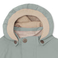 Wally Spring Jacket - Chinois Green