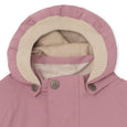 Wally Spring Jacket - Nostalgia Rose