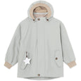 Wally Spring Jacket - Puritan Grey