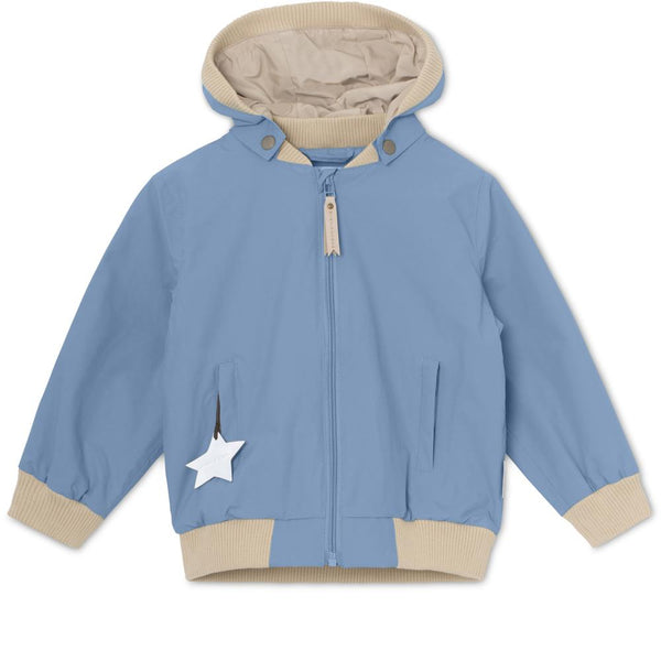 Wilder Spring Jacket - Blue Heaven