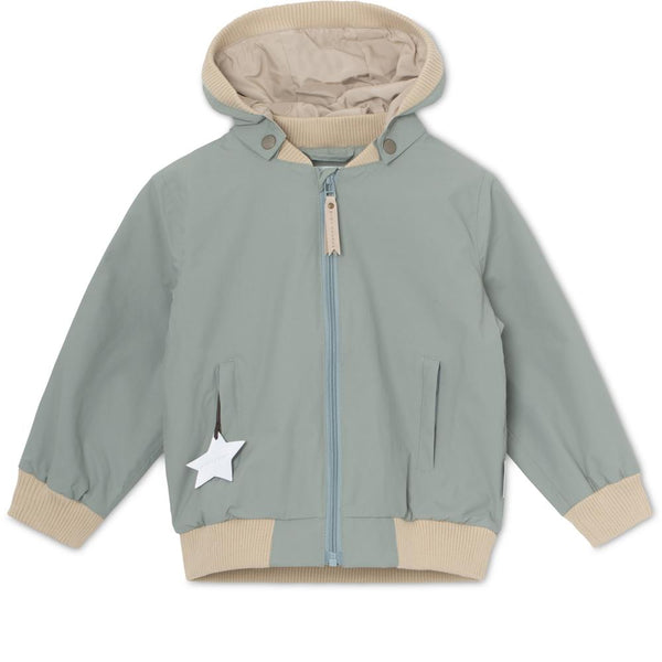 Wilder Spring Jacket - Chinois Green