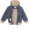 Wilder Spring Jacket - Ombre Blue