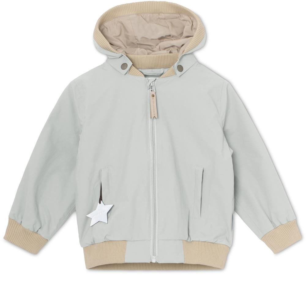 Wilder Spring Jacket - Puritan Grey