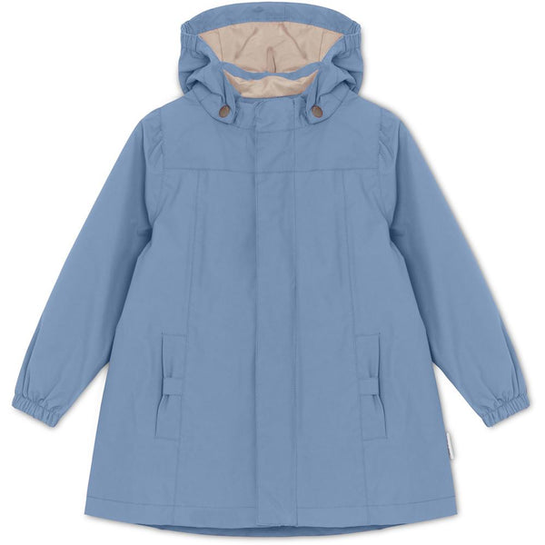 Wilja Spring Jacket - Blue Heaven
