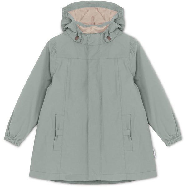 Wilja Spring Jacket - Chinois Green