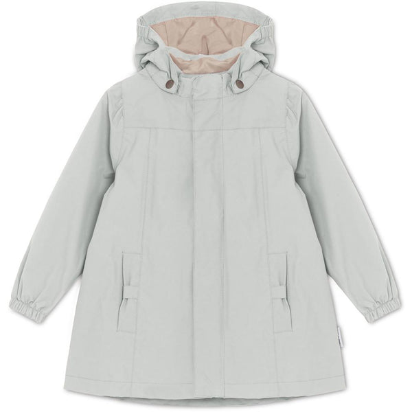 Wilja Spring Jacket - Puritan Grey