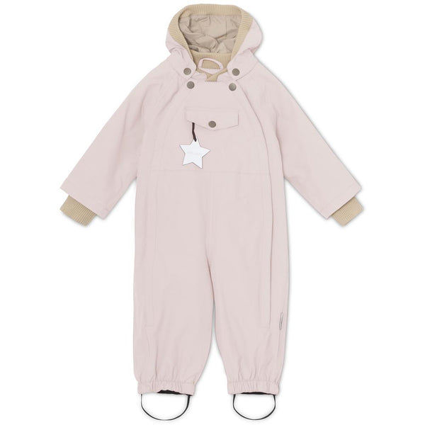 Wisto Spring Suit - Strawberry Creme