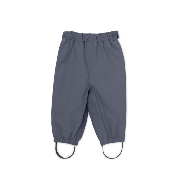 Wilans Spring Pants - Ombre Blue