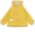 Wela Spring Jacket - Bamboo Yellow