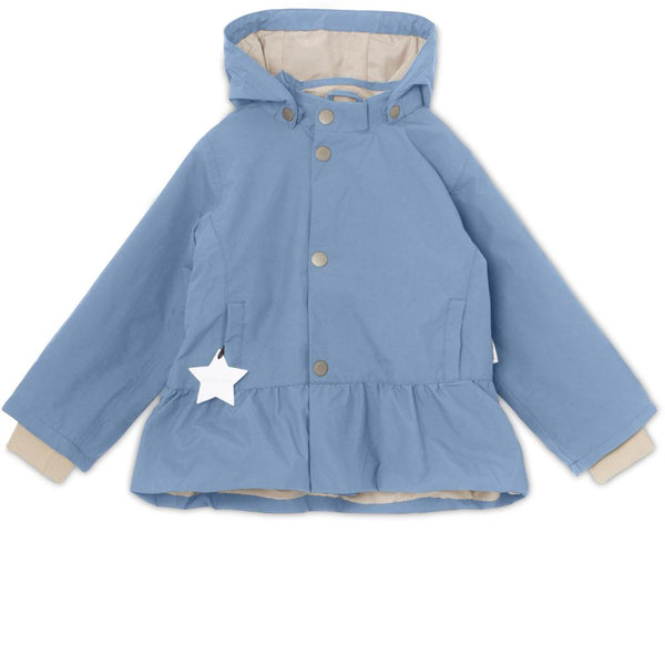 Wela Spring Jacket - Blue Heaven
