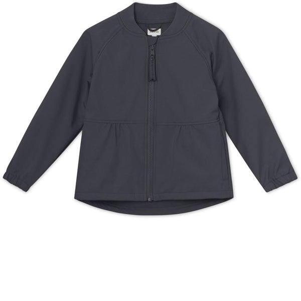 Bridget Softshell Jacket - Blue Nights