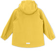 Aden Softshell Jacket- Bamboo Yellow